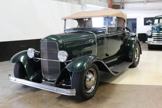 1931 Ford Model A None