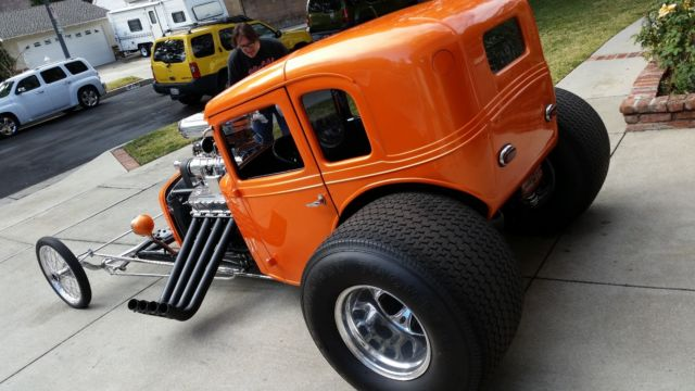 1932 austin bantam hot rod stretched ford t bucket frame 540 ci arias for sale photos
