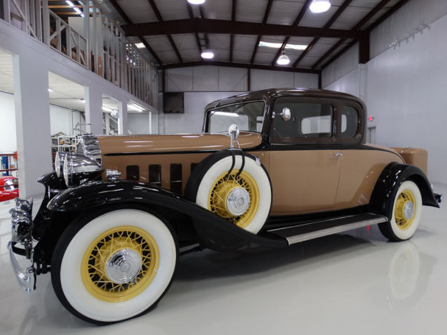1932 Buick Other Series 90 Model 96S, CCCA FULL CLASSIC!