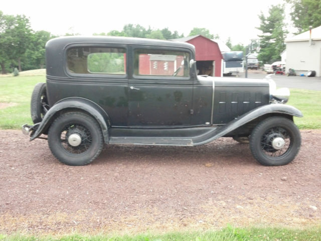 1932 Chevrolet Other Confederate