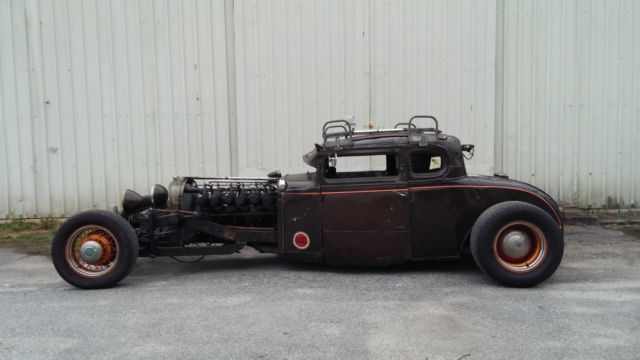 1932 Chevrolet Other RAT ROD