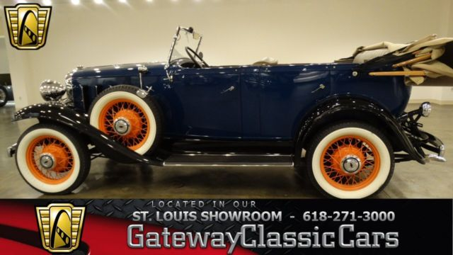 1932 Chevrolet Other Pickups