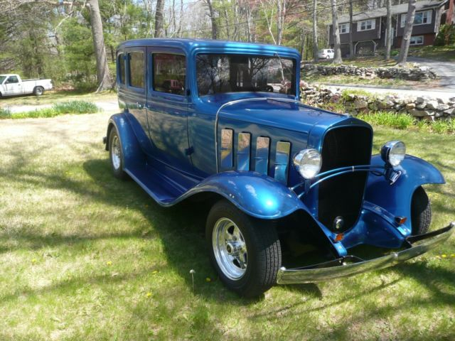 1932 Chevrolet Other