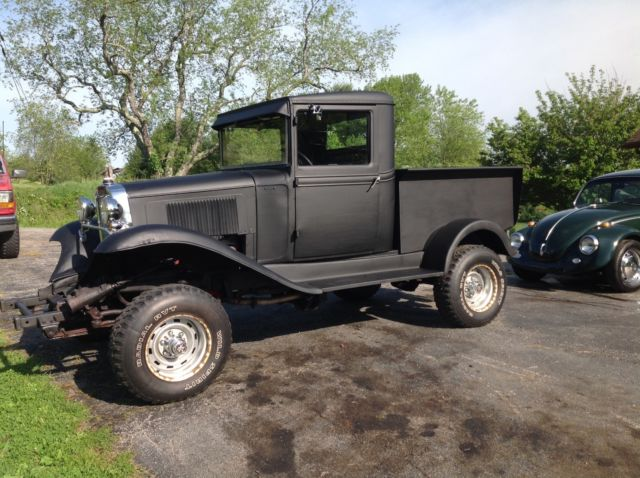 1932 chevrolet truck 4x4 hotrod build for sale photos technical specifications description. Black Bedroom Furniture Sets. Home Design Ideas