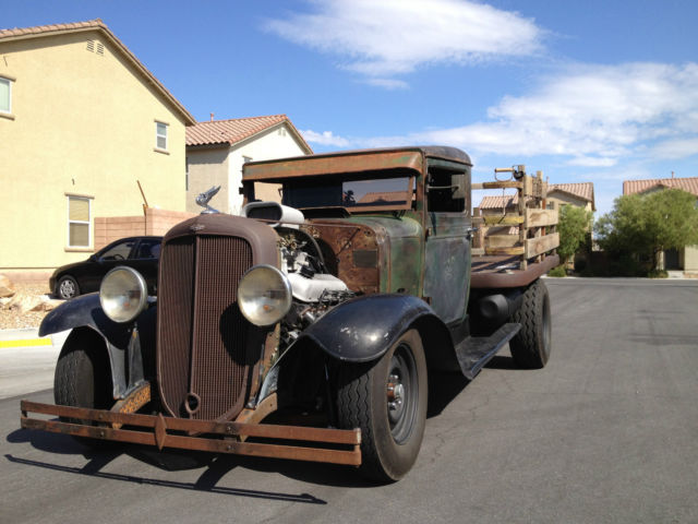 1932 Chevrolet Other Pickups rat rod