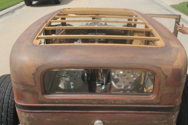 1932 chevy chopped rat rod 4 door sedan special for sale for 1932 chevrolet 2 door sedan