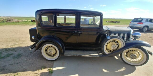 1932 Chevrolet Other Confederate BA