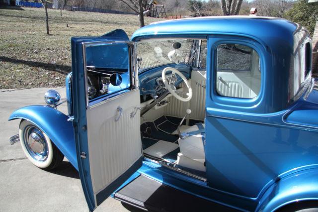 1932 ford 5 window coupe fiberglass fenders steel body for 1932 ford 3 window coupe fiberglass body