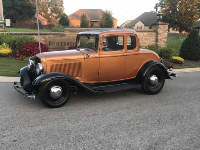1932 Ford Other Deluxe