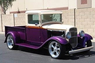 1932 Ford Other Pickups 1932 Ford Pick Up