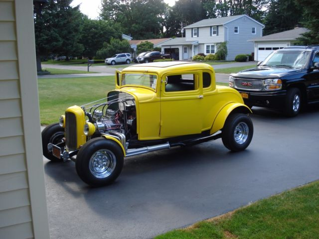 1932 ford american graffiti coupe clone for sale photos technical specifications description. Black Bedroom Furniture Sets. Home Design Ideas