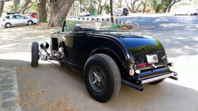 1932 Ford Dearborn Deuce for sale: photos, technical ...