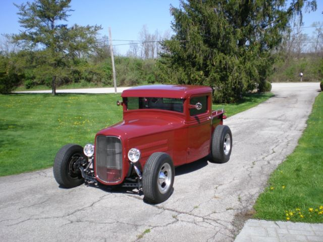 1932 Ford Other hot rod