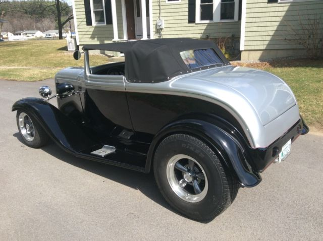 1932 Ford  Ford roraster
