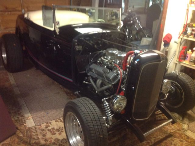 1932 Ford Other Conv