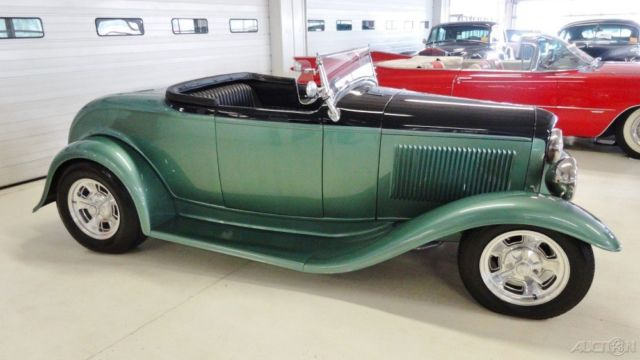 1932 Ford Roadster  LOW RESERVE !! STEEL Steel