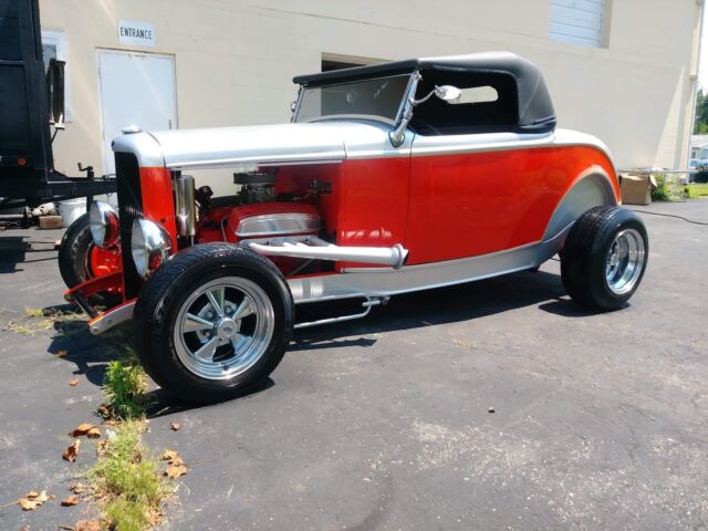 1932 Ford Other -VERY NICE PAINT