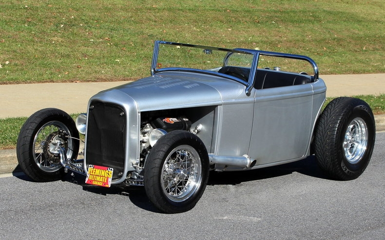 1932 Ford Other Roadster