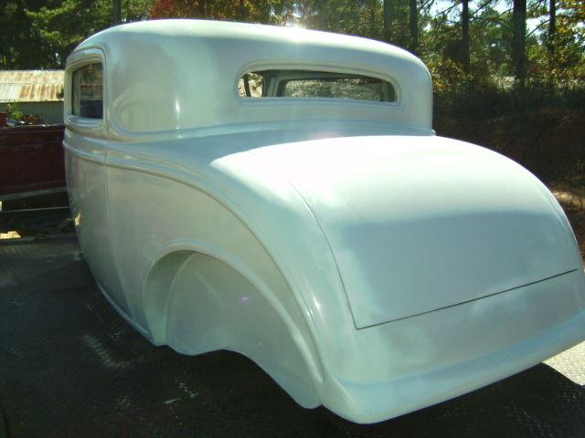 1932 ford three window coupe new fiberglass body street for 1932 ford 3 window coupe fiberglass body