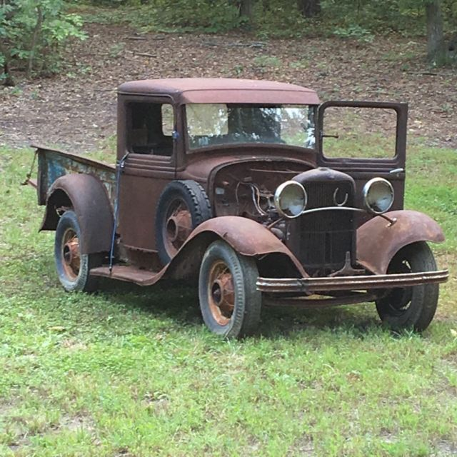 1932 Ford Other Pickups