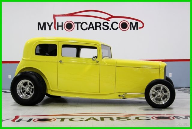 1932 Ford Vicky 1932 Ford Vicky