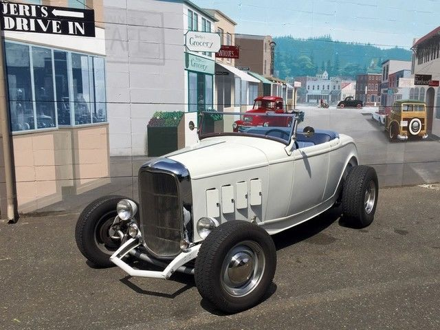 1932 Ford Roadster 1932 Ford