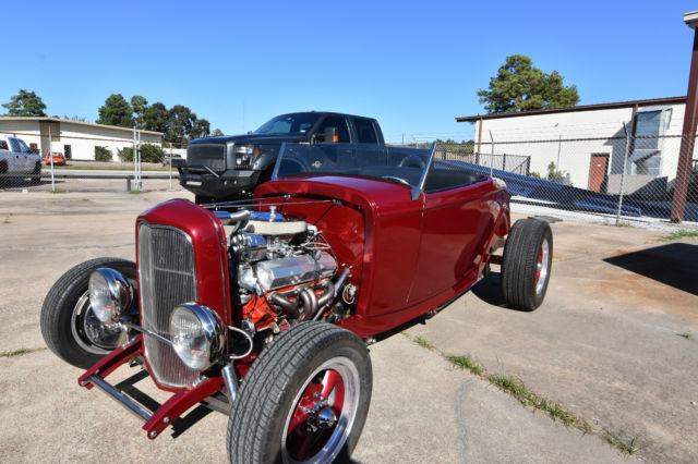 1932 Other Makes Roadster
