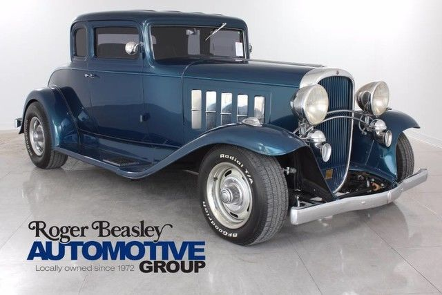 1932 Oldsmobile Other
