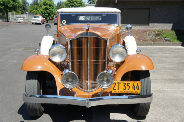 1932 packard 900 series coupe roadster for sale photos technical specifications description. Black Bedroom Furniture Sets. Home Design Ideas