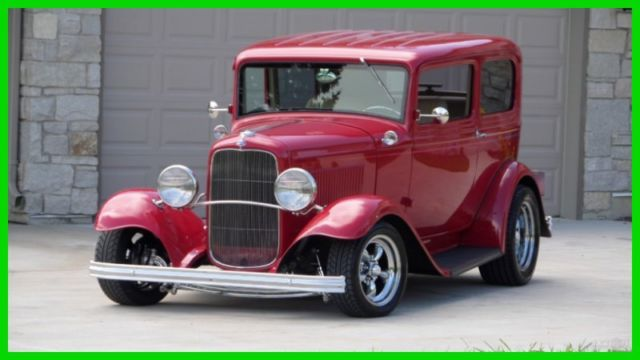 1932 Ford Other REVISED LOWER PRICE-STEEL BODY-TOP SHELF RESTORATI