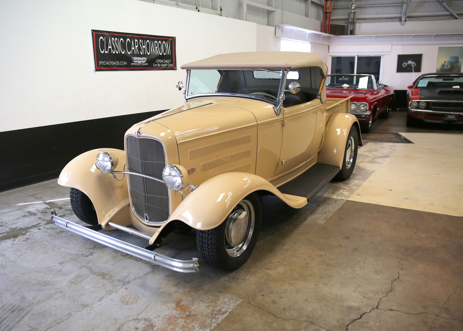 1932 Ford Other Pickups Brookville