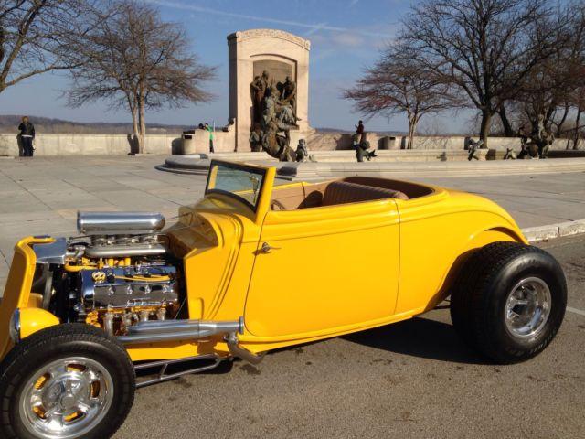 1933 33 ford roadster street hot rod convertible cabriolet. Black Bedroom Furniture Sets. Home Design Ideas
