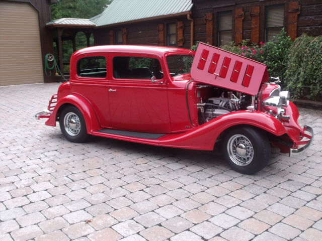 1933 Buick Other coupe (vicky)