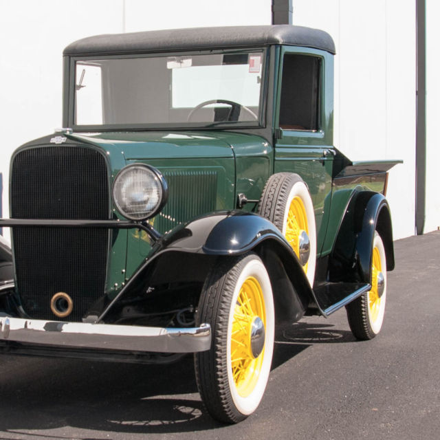 1933 Chevrolet Other Pickups CB