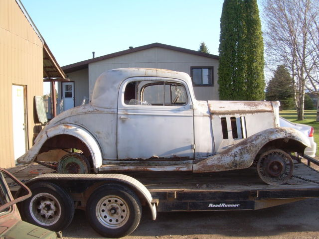 1933 chevrolet 3 window coupe master eagle 1932 ford like