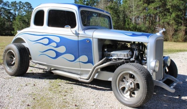 1933 Chevrolet Other 5 Window Coupe