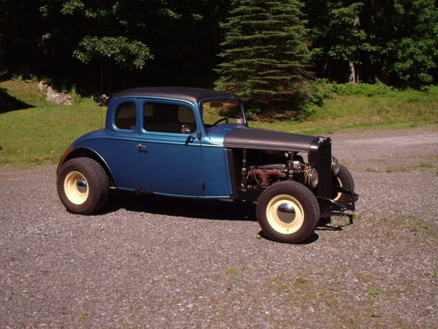 1933 Chevrolet Other
