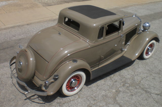 1934 Plymouth Coupe For Sale Craigslist