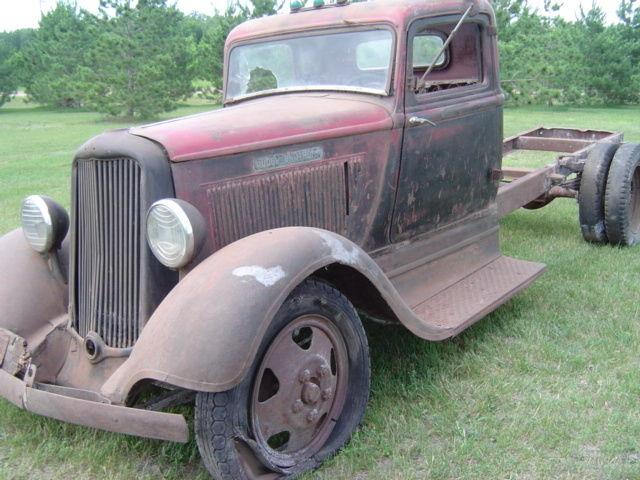 1933 Dodge Other Pickups