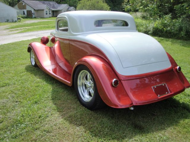 1933 two tone Ford Other