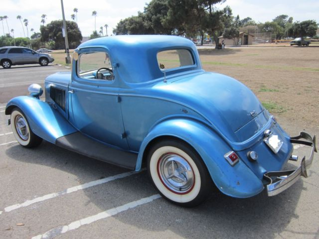Classic Cars For Sale In Chula Vista