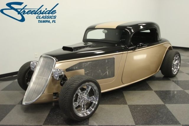 1933 Ford Other Coupe