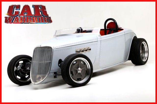 1933 Ford Other Custom Roadster
