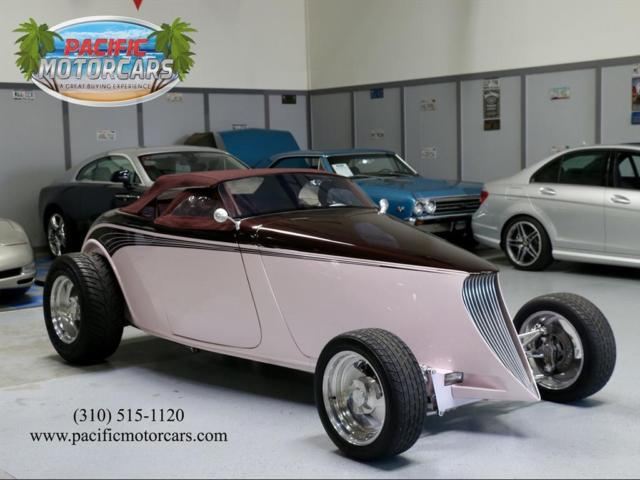 1933 Ford Other Roadster