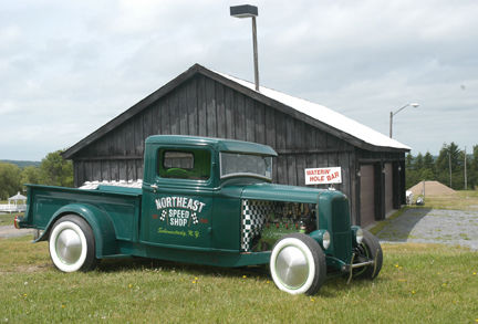 1933 Ford Other Pickups Hot Rod