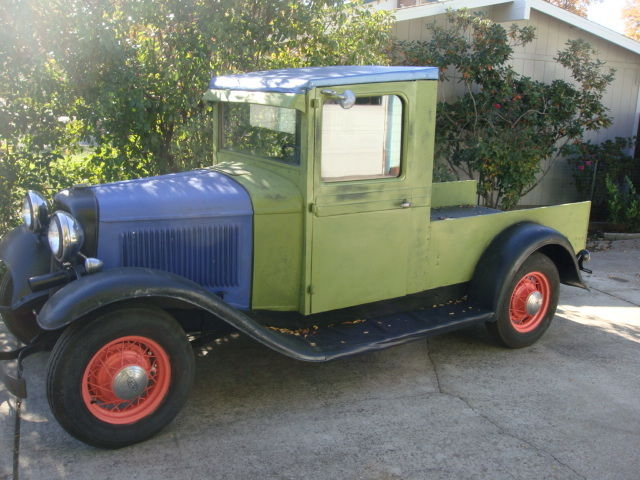 1933 Ford Other Pickups