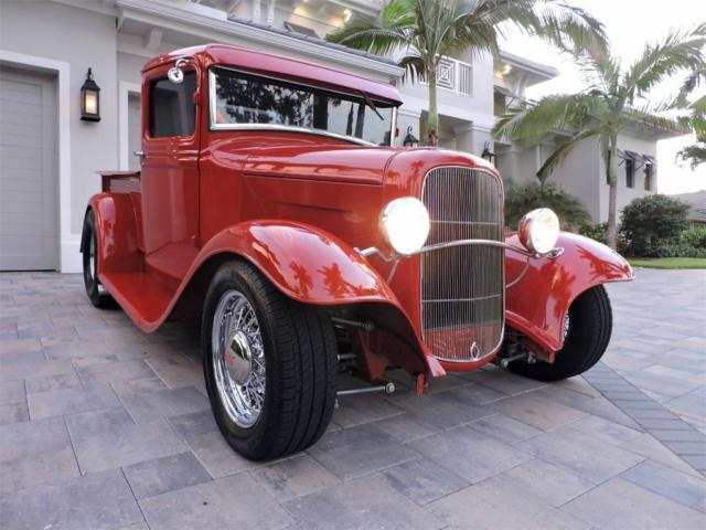 1933 Ford Other Pickups Pickup