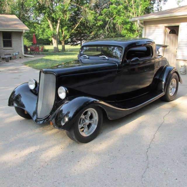 1933 Ford Other street rod, hot rod