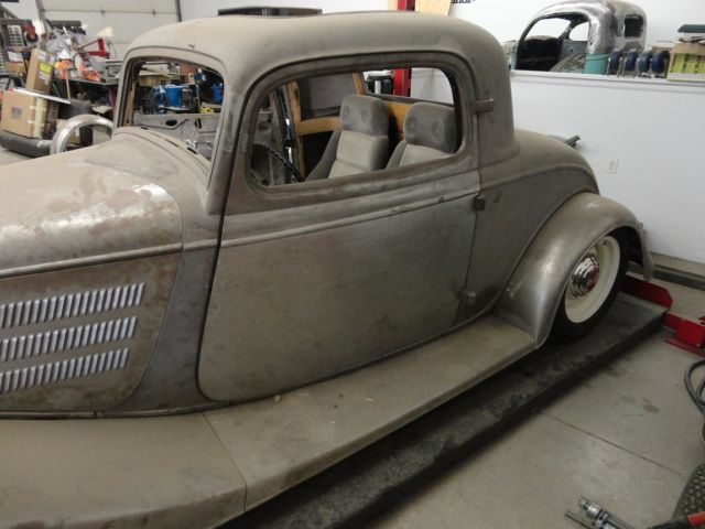 1933 ford three window 3w coupe all steel sbc currie 9 for 1933 ford 3 window coupes for sale