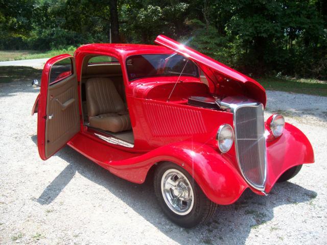 1933 ford three window coupe street rod beautiful car for 1933 ford three window coupe for sale